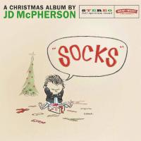 Jd Mcpherson -Socks
