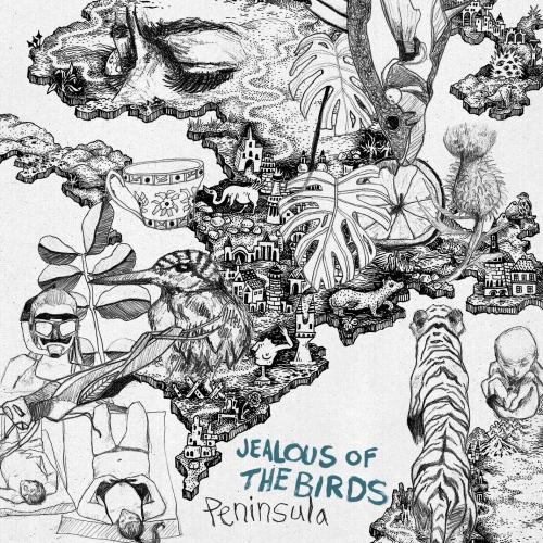 Jealous Of The Birds - Peninsula