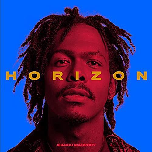 Jeangu Macrooy - Horizon