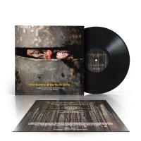 Jed Kurzel - True History Of The Kelly Gang Vinyl