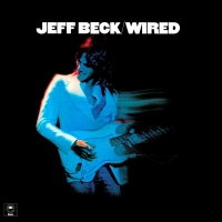 Jeff Beck - Wired Translucent Limited Anniversary Edition