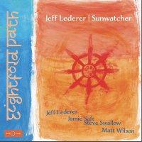 Jeff Lederer - Eightfold Path