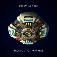 Jeff Lynne's Elo - From Out Of Nowhere Deluxe