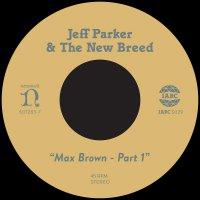 Jeff Parker - Max Brown