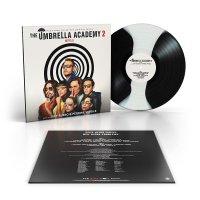 Jeff Russo  &  Perrine Virgile -The Umbrella Academy, Season 2
