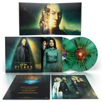 Jeff Russo - Star Trek: Picard Season 1 (Original series soundtrack)