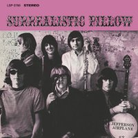 Jefferson Airplane -Surrealistic Pillow