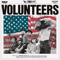 Jefferson Airplane -Volunteers