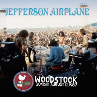 Jefferson Airplane - Woodstock Sunday August 17, 1969 Limited Violet Edition
