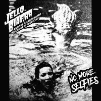 Jello Biafra  &  The Guantanamo School Of Medicine - No More Selfies / The Ghost Of Vince Lombardi