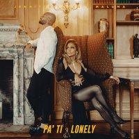 Jennifer Lopez  &  Maluma -Pa Ti + Lonely