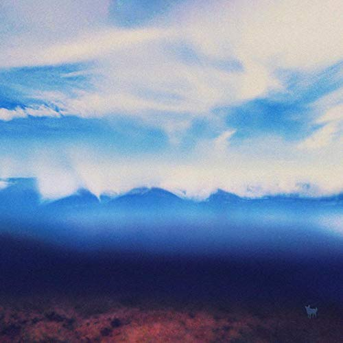 Jenny Sturgeon - Living Mountain