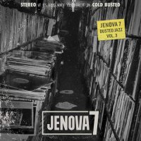 Jenova 7 - Dusted Jazz Vol. 3