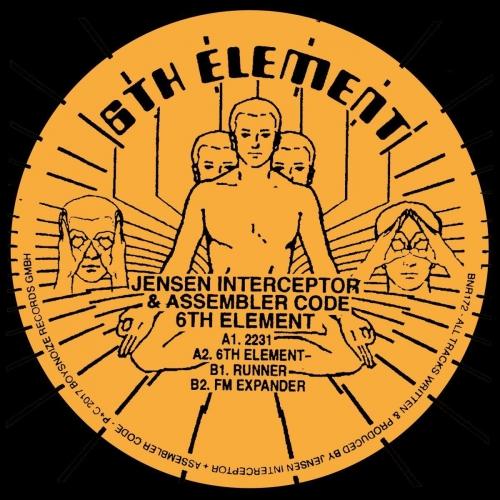 Jensen Interceptor Amp Assembler Code 6th Element