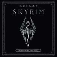 Jeremy Soule -The Elder Scrolls V: Skyrim - Ultimate Edition Vinyl Box Set