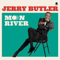 Jerry Butler -Moon River Limited
