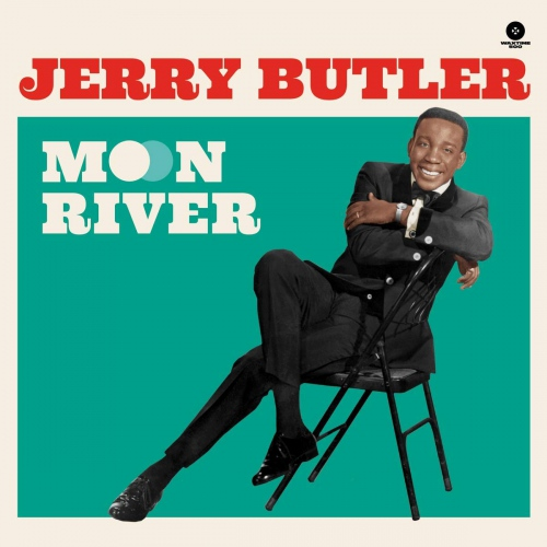 Jerry Butler - Moon River Limited