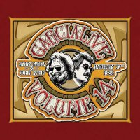 Jerry Garcia / John Kahn - Garcialive Volume 14: January 27Th, 1986 The Ritz