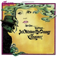 Jerry Goldsmith - Chinatown