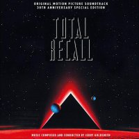 Jerry Goldsmith -Total Recall