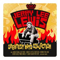 Jerry Lee Lewis - Greatest Hits Collection