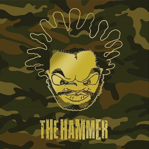 Jeru The Damaja Hammer Upcoming Vinyl August 12 2016