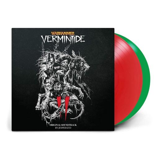 Jesper Kyd - Vermintide 2