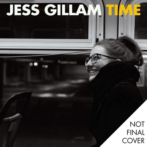 Jess Gillam -Time
