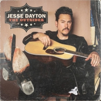 Jesse Dayton -The Outsider