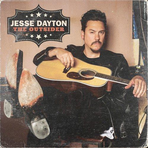 Jesse Dayton The Outsider Upcoming Vinyl June 8 2018
