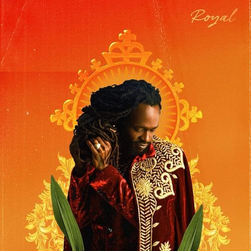 Jesse Royal - Royal