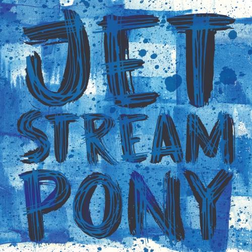 Jetstream Pony - Jetstream Pony