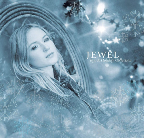 Jewel - Joy: A Holiday Collection
