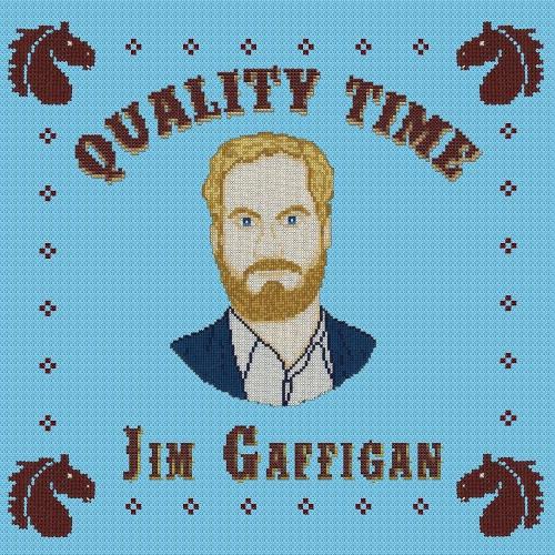 Jim Gaffigan - Quality Time