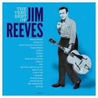 Jim Reeves -Very Best Of