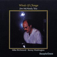 Jim Trio Mcneely -Winds Of Change