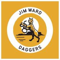 Jim Ward -Daggers
