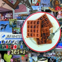 Jim White - Waffles, Triangles, & Jesus