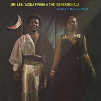 Jimi / Finnih,mona & The Sensationals Lee - Stroll In The Moonlight