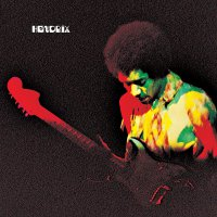 Jimi Hendrix -Band Of Gypsys