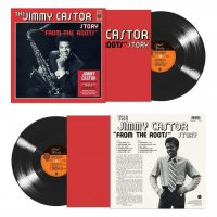 Jimmy Castor -From The Roots