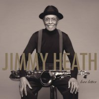 Jimmy Heath - Love Letter