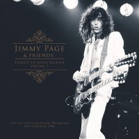 Jimmy Page  &  Friends -Tribute To Alexis Korner Vol. 1