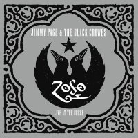 Jimmy Page & The Black Crowes - Live At The Greek 20Th Anniversary Audiophile Edition