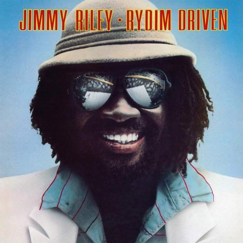 Jimmy Riley -Rydim Driven