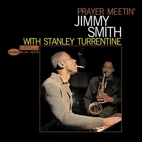 Jimmy Smith - Prayer Meetin' (Blue Note Tone Poet Series)