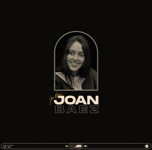 Joan Baez - Essential Works 1959-1962