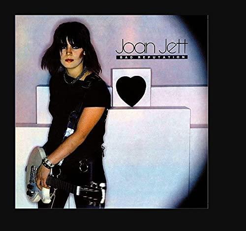 Joan Jett & The Blackhearts - Bad Reputation