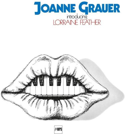 Joanne Grauer -Joanne Grauer Introducing Lorraine Feather