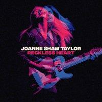 Joanne Shaw Taylor -Reckless Heart